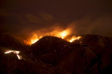 Golden's Ablaze!