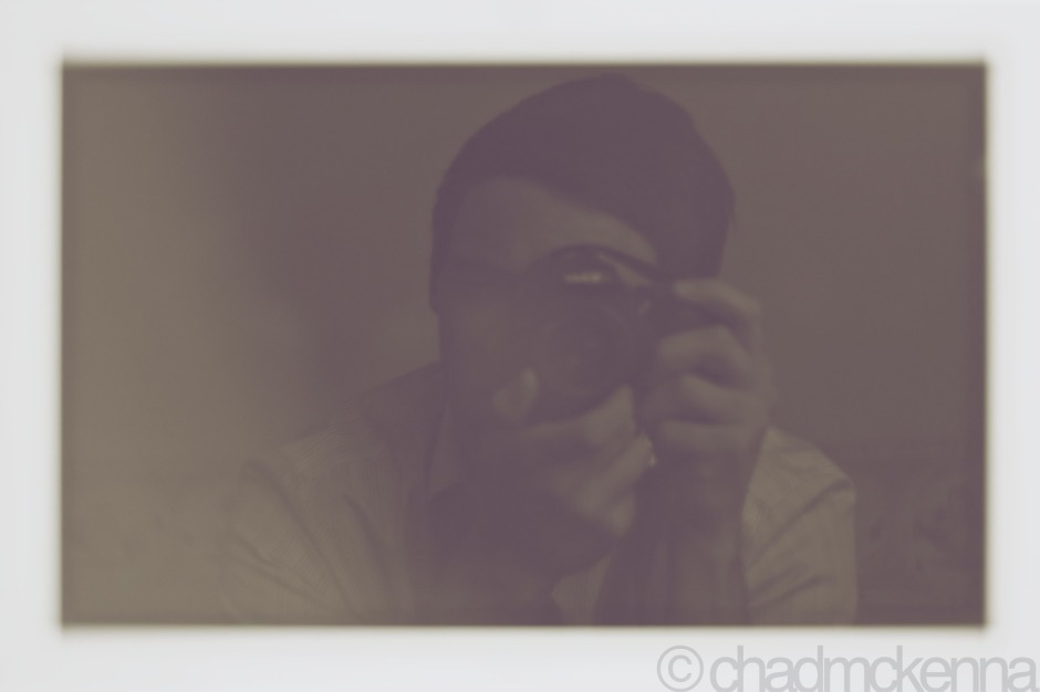 Me Being Hipster.