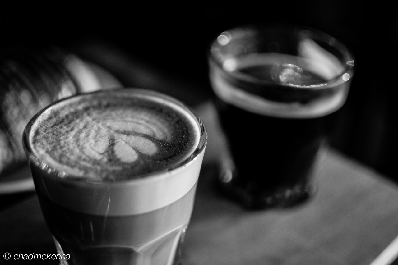 blacksmith coffee shop